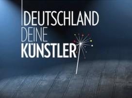 """Neue Folge von """"Deutschland deine Künstler"""" mit Claus Peymann"""