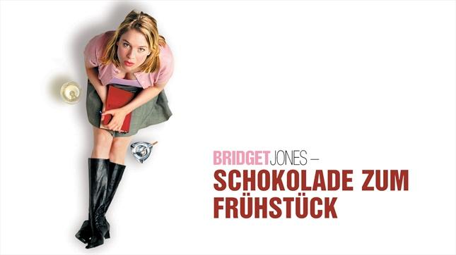 Bridget Jones Schokolade Zum Frühstück Zdf Tom Vogt