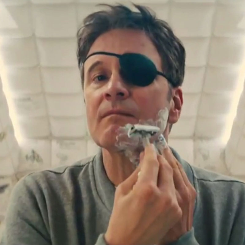 Brandneuer Trailer: Kingsman 2 – The Golden Circle mit Colin Firth
