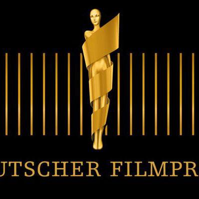 Tom beim Deutschen Filmpreis heute um 22.50 Uhr