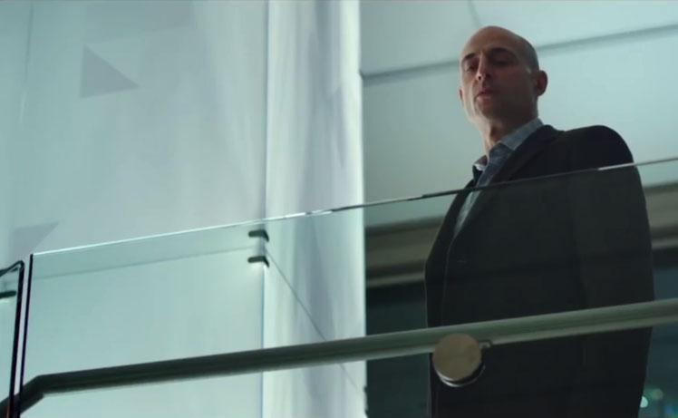 """Kinostart: Tom als Feststimme von Mark Strong in """"Die Entdeckung der Wahrheit"""""""