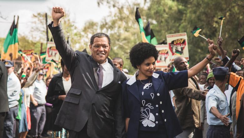 """++Atliernews++: Ab heute synchronisiert Tom L. Fishburne in """"Madiba"""""""