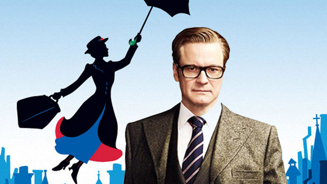 "++Ateliernews: Tom synchronisiert Colin Firth in ""Mary Poppins Returns""++"
