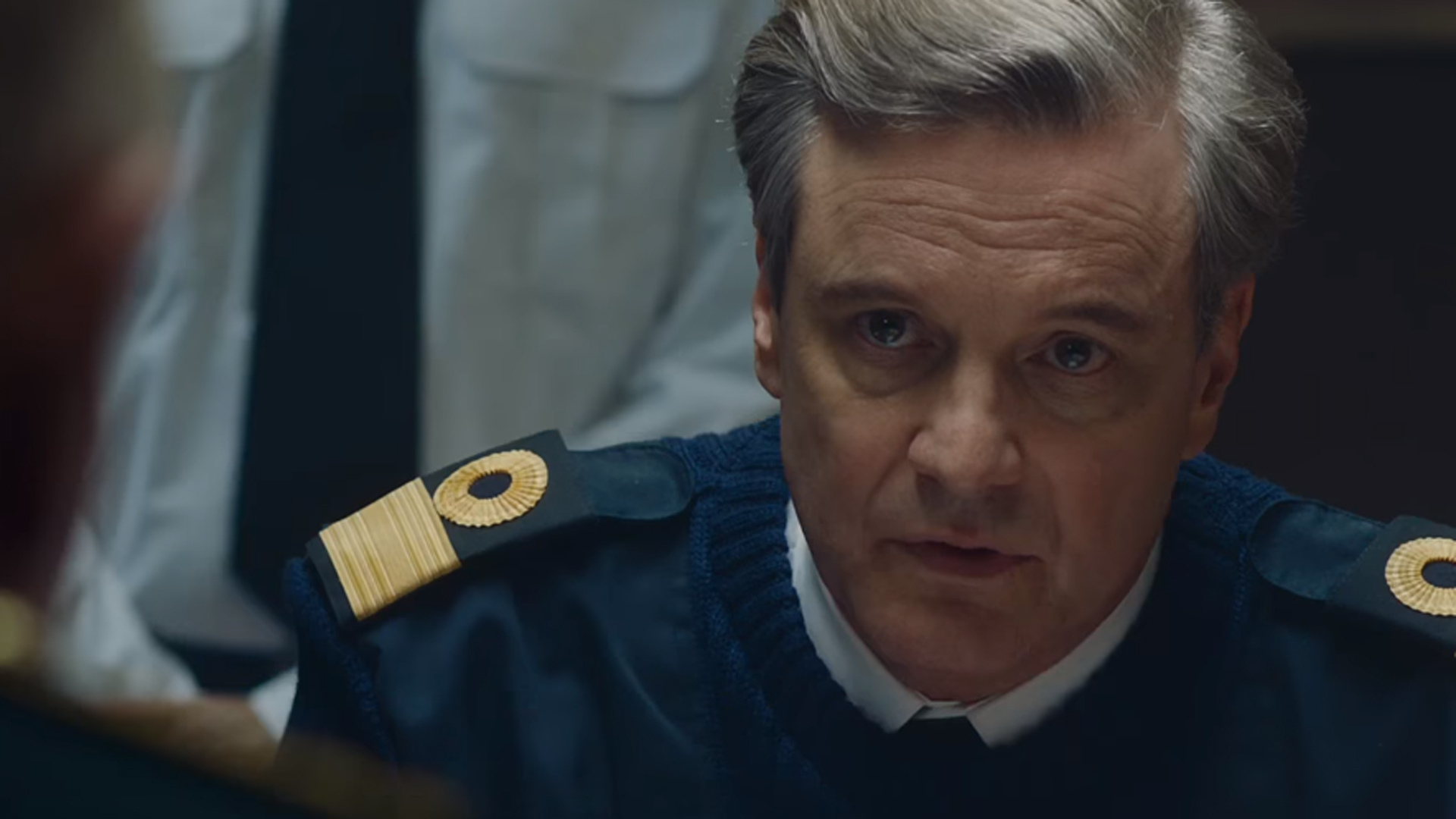 "++Ateliernews++: Tom synchronisiert Colin Firth in ""Kursk"""